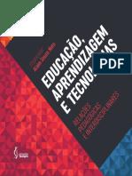 Educação Aprendizagens e Tecnologia