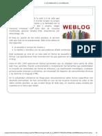 3. Los Weblogs