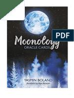 Oraculo  Moonotogy - traduccion