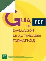 Guiade evaluacion formativa