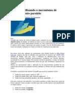 [Delphi] Utilizando o mecanismo de processamento paralelo
