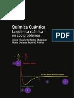 La Química Cuántica en 100 Problemas