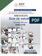 2_Dir_de_Primaria _19-20