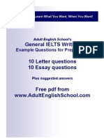 IELTS-letters-essays-questions-writing-preparation-Adult-English-School
