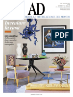 AD Architectural Digest Italia N427 Gennaio 2017