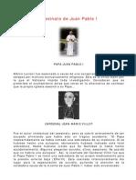 Asesinato Juan Pablo I