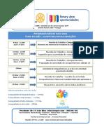 Rotary Programa Maio 2021