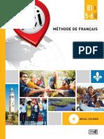 Par Ici - Méthode de Français B1