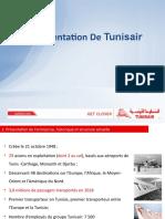Presentation Tunisair COPIE (1)
