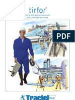 Tirfor-Brochure