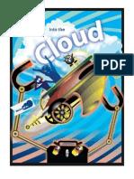 Windows Azure Cloud comic Book
