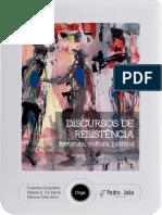 Discursos de Resistência - Literatura, Cultura e Política