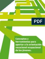 Mosca%3b Santiviago - Conceptos y Herramientas Orientacion Vocacional