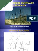 Unidad 2 AUDITORIA 1a Parte Normas de Operación Centrales Eléctricas