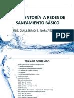 INTERVENTORÍA A REDES DE SANEAMIENTO BÁSICO 2015