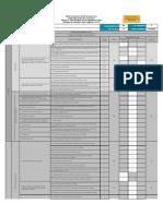 SST R 001 Estandares minimos V01