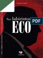 Orlando Fedeli - Nos Labirintos de Eco