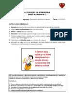 A. de Aprendizaje N° 7_C. M. Natural_Kínder_validada