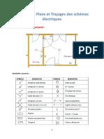 Cour 3 Plans et Traçages des schémas electriques