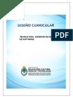 D.C. Tecnicatura Superior en Desarrollo de Software