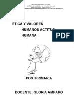 Taller Etica y Valores- Postprimaria Listo