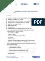 Guía 2020 Planes Movilidad Escolar ANSV