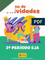 2º PERÍODO EJA  pdf