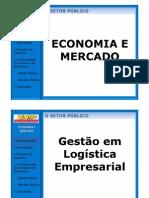 O SETOR PÚBLICO - As funções e intervenções do governo na Economia