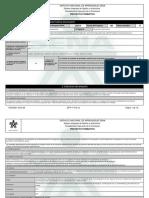 Reporte Proyecto Formativo - 204820 - APOYO A LOS PROCESOS DE GESTIO (1)