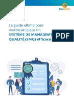 Guide SMQ