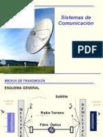 Generalidades de las telecomunicaciones