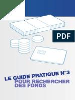 Guide pratique pour rechercher des fonds (1)