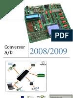 Conversor+A-D