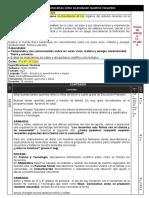 Guion Primaria 3°-4° CyT Sesión 15   17 - Agost
