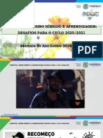 CURRÍCULO, ENSINO HÍBRIDO E APRENDIZAGEM - Diana Batista