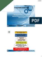 2. Penetapan Prioritas  Pengukuran Mutu dan Penyusunan Kamus Indikator  RS 2021