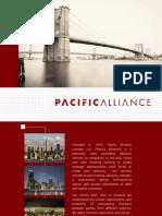 PAL Capital Presentation