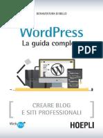 WordPress. La Guida Completa (2)