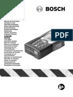 DLE50 Bosch Telemetru