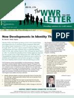 newsletter f2008