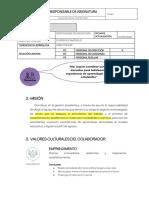 UC_RESPONSABLE DE ASIGNATURA