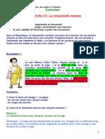 Correction-6ème fiche 10 citoyennete romaine