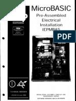 MacPuarsa MicroBasic Manual