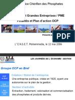 JEG2-Partenariat OCP