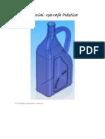 tutorial garrafa