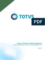 Parecer Consultoria Tributária Segmentos – TUOZQK - Perdas de Mercadoria no Processo de Industrialização - SP