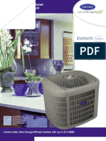 Infinity 21 Air Conditioner