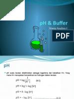 5 pH & Buffer