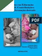 E-book_Leituras Em Educação Infantil