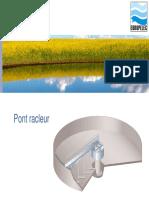 Ponts Racleurs